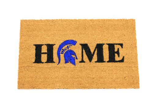 Spartan Doormat