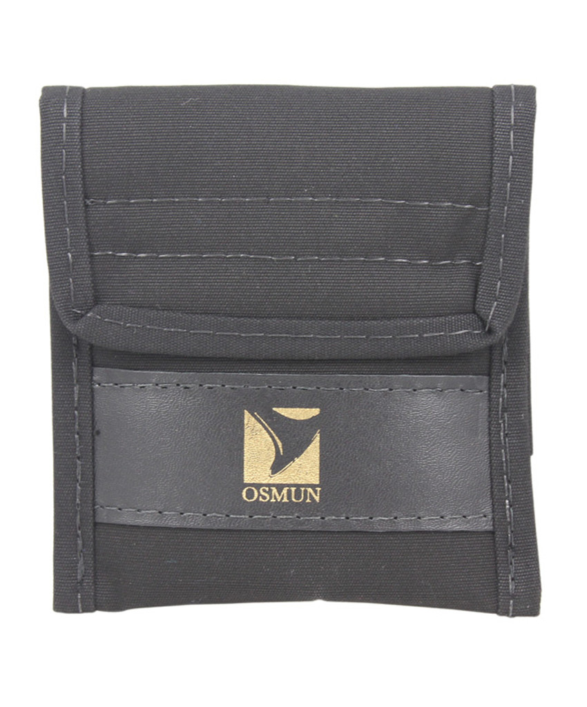French Horn Double Mouthpiece Pouch