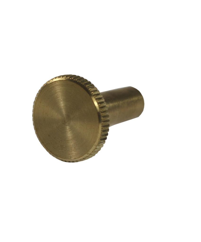 Brass Mouthpipe Stopper for Horn