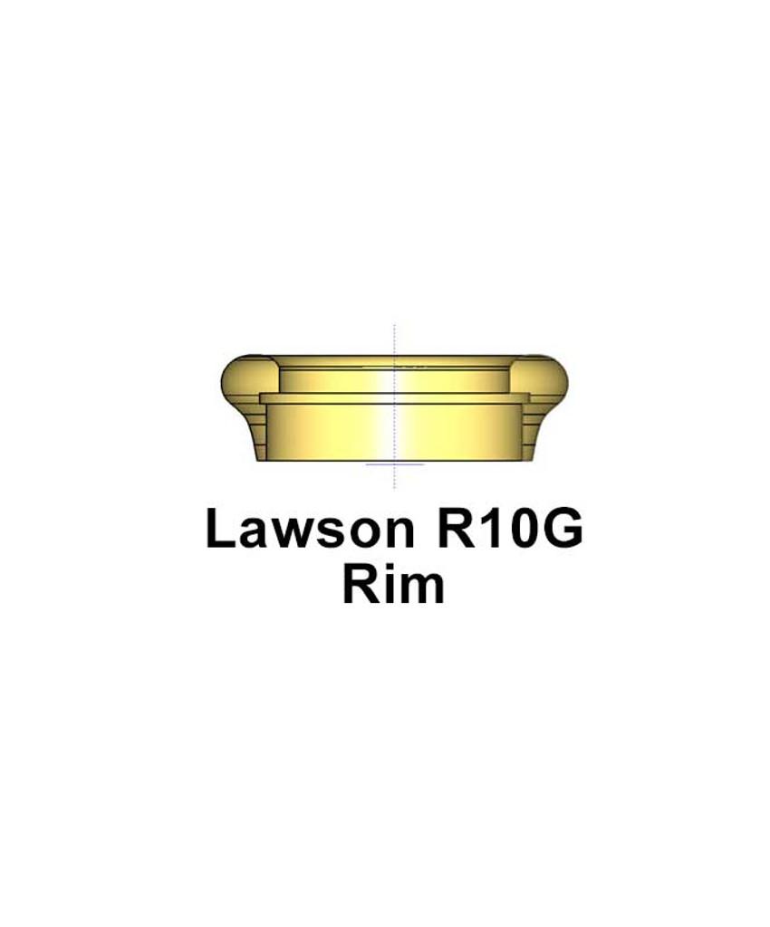 Lawson Replica Rim