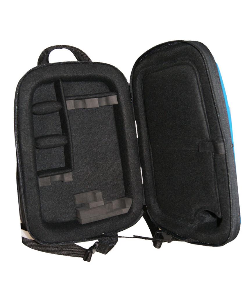 TM Compact Double Clarinet Case