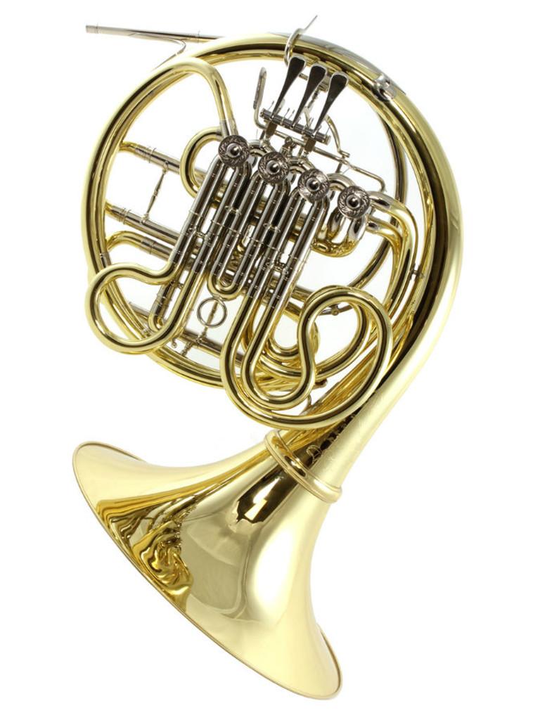 Engelbert Schmid Full Double Horn
