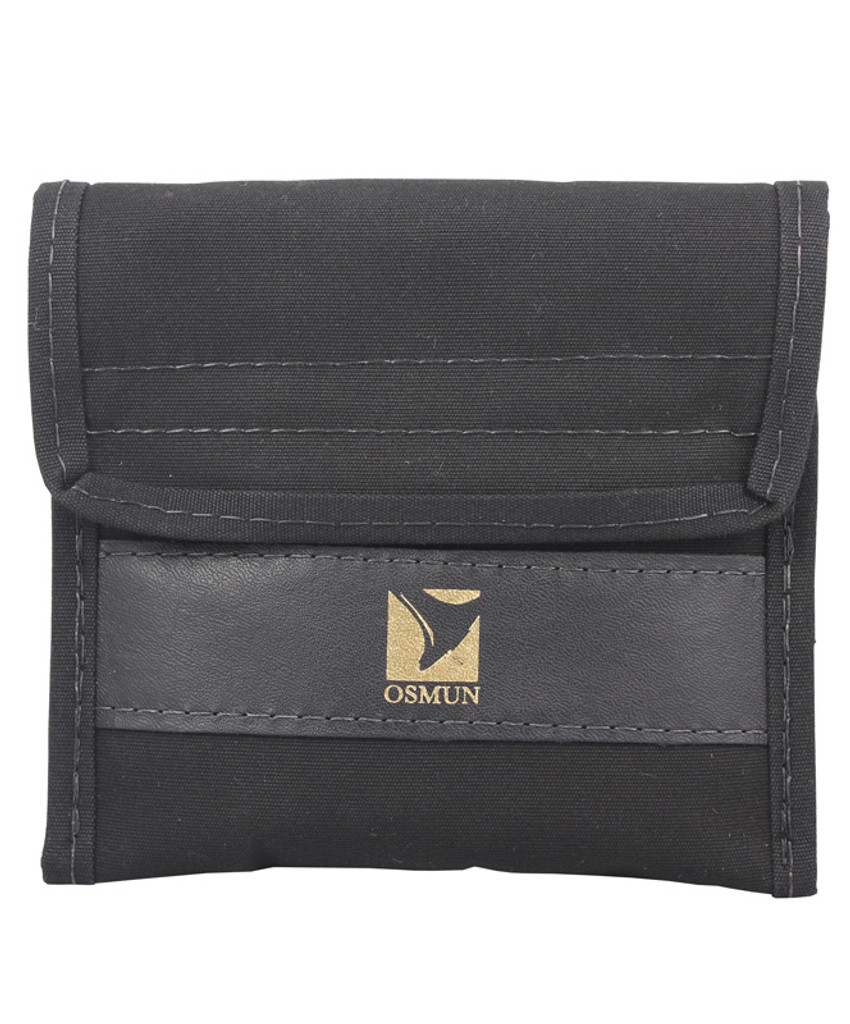Trombone Double Mouthpiece Pouch