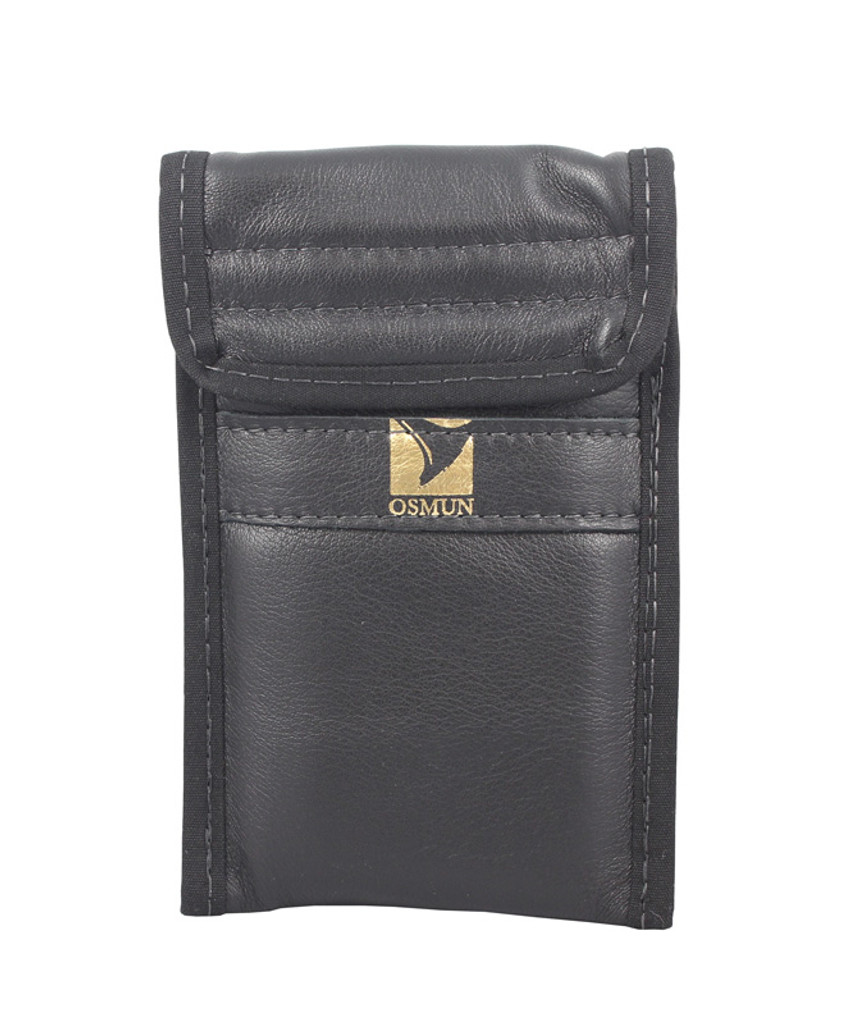 Trumpet Leadpipe Pouch Leather