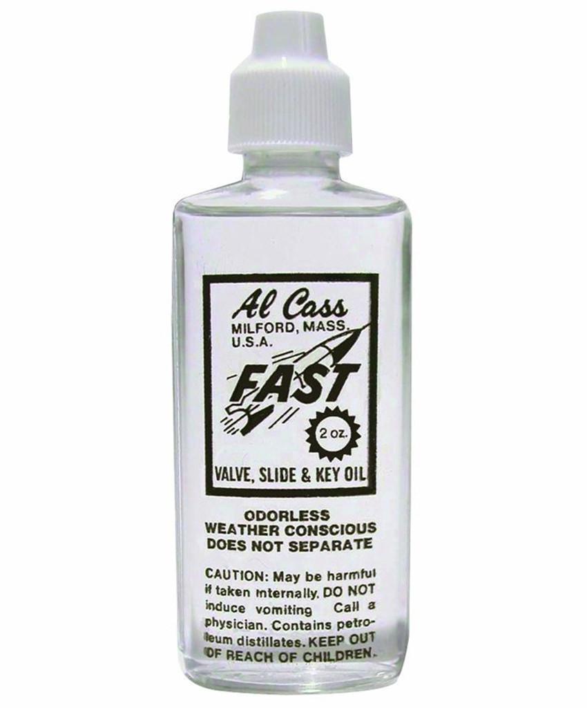 Al Cass Valve Oil