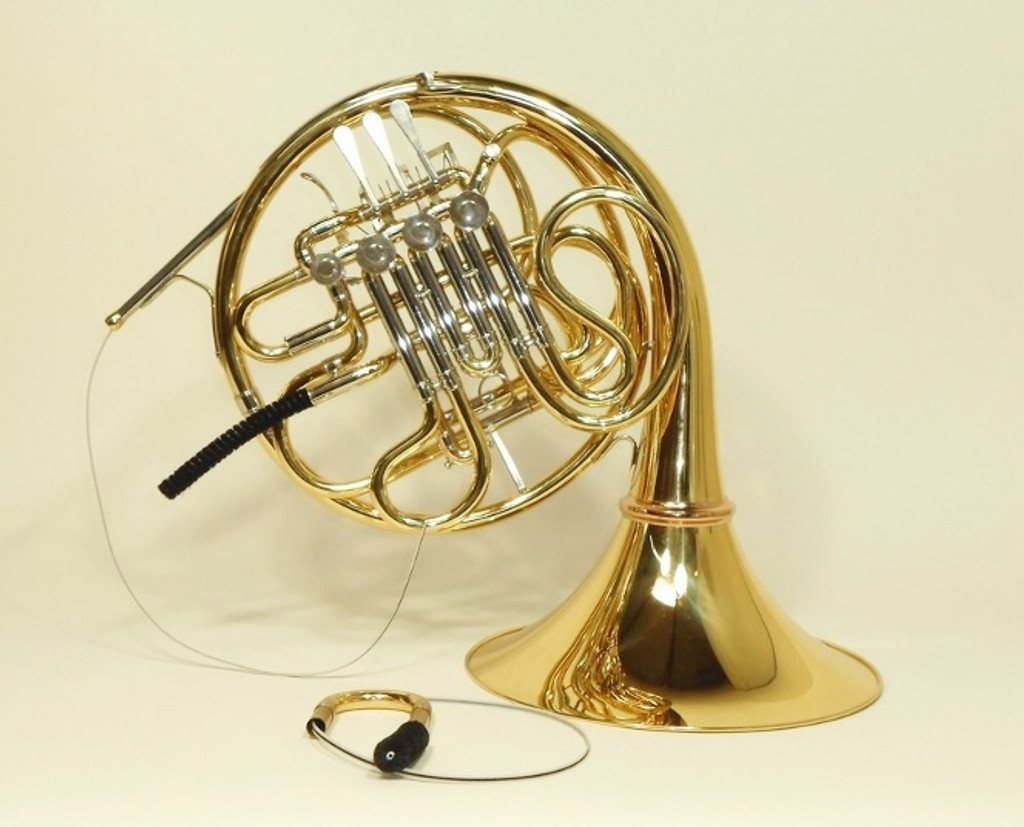 HW Brass Saver, French Horn