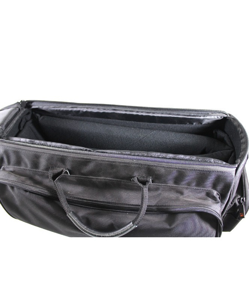 Pro Tec Deluxe Triple Trumpet Bag