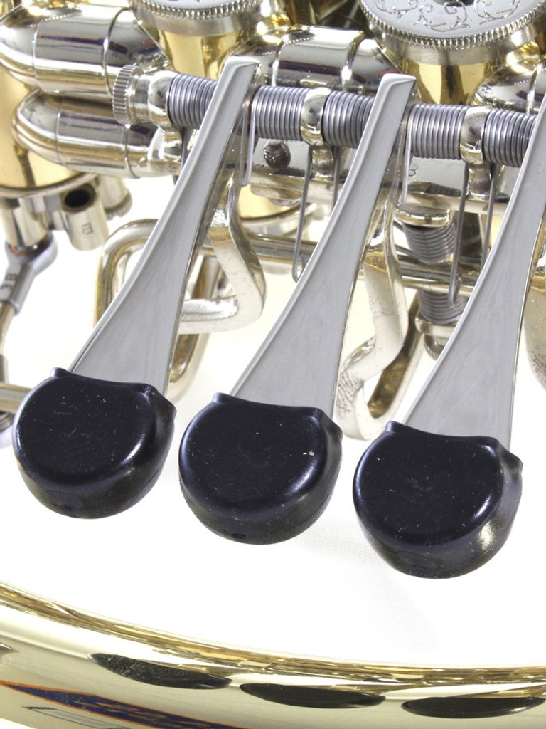 French Horn Finger Pads