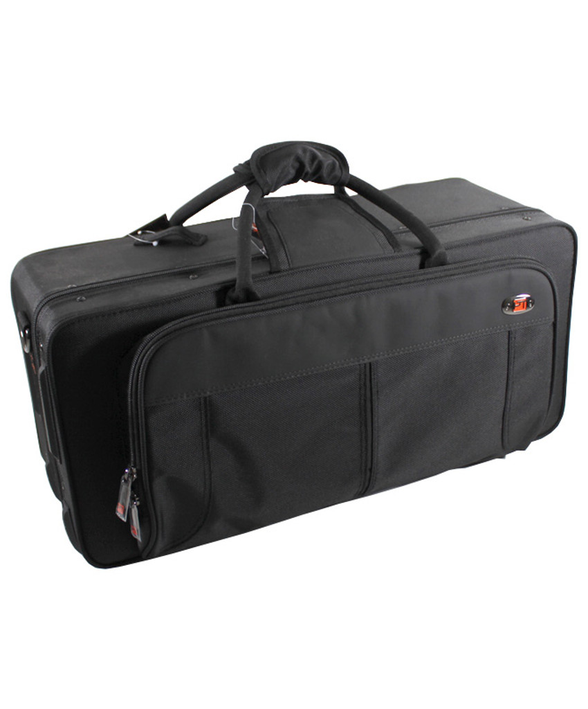 iPac Double Trumpet Case