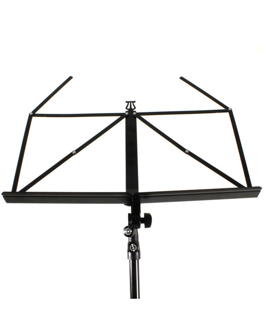 K&M Deluxe Music Stand