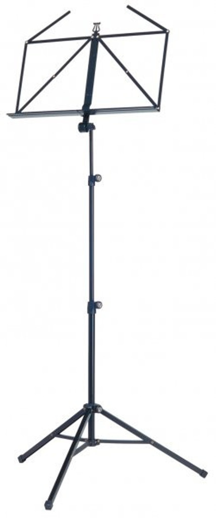 K&M Deluxe Folding Music Stand