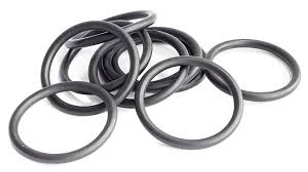 O-rings for 1st/3rd Trumpet Slides
