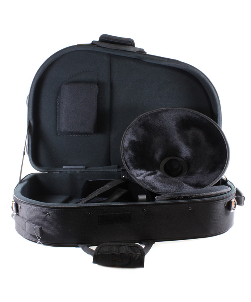 Pro Tec Deluxe French Horn Case