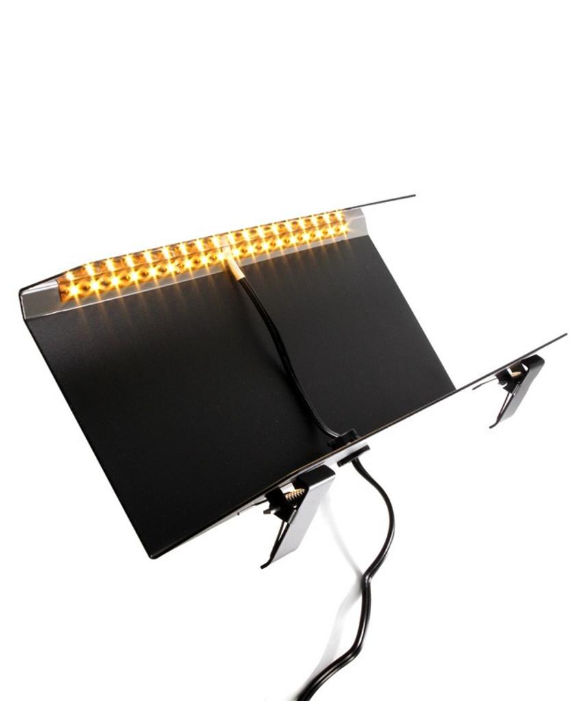 Aria Brio LED Music Stand Light