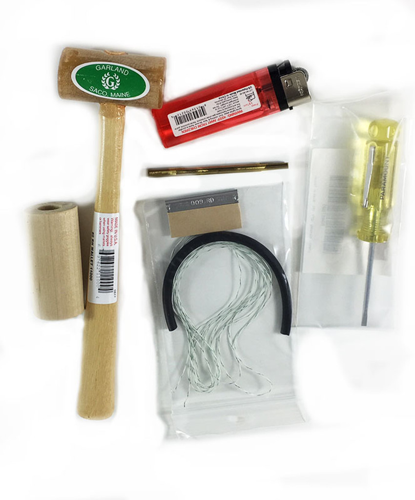 Rotor Valve Maintenance Kit