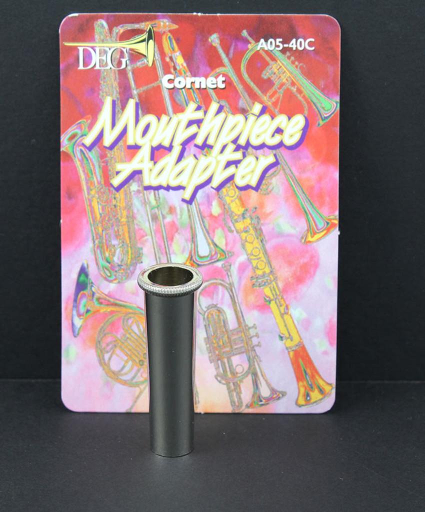 Adapter, Cornet To Trumpet