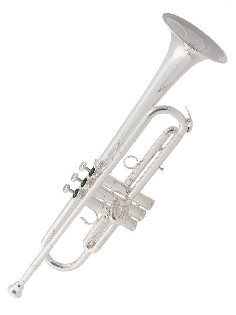 Schilke B5 Trumpet