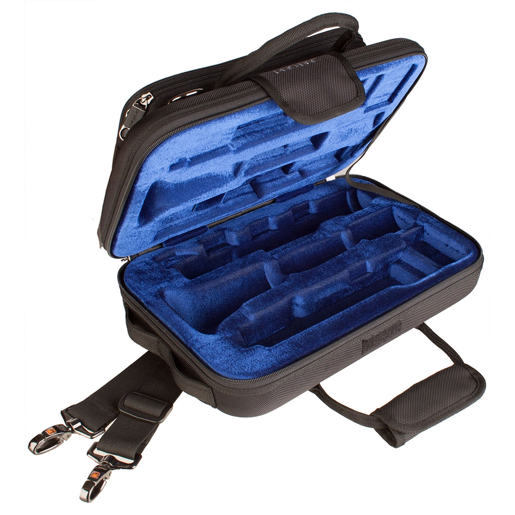 Pro Pac Clarinet Case