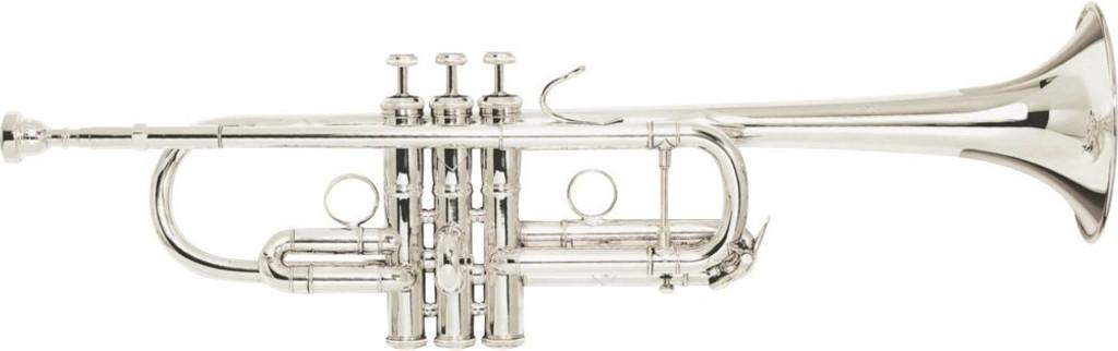 Bach Stradivarius Chicago C Trumpet