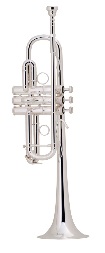 Bach Chicago C Trumpet