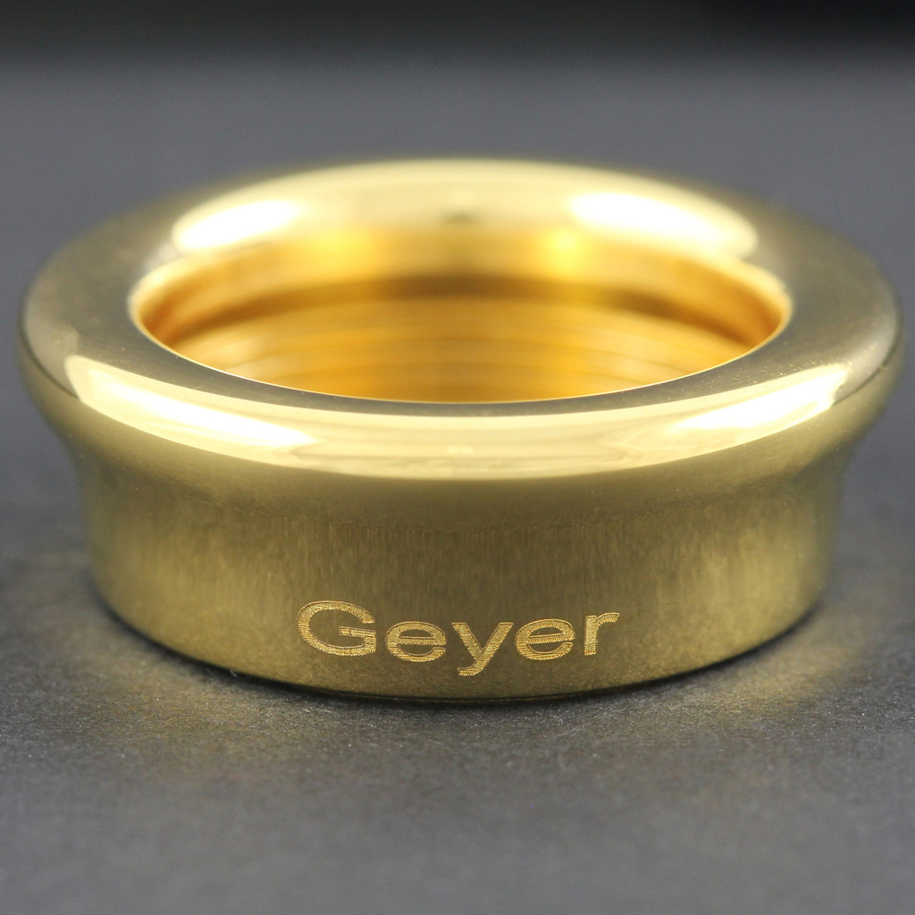 Geyer Replica Rim