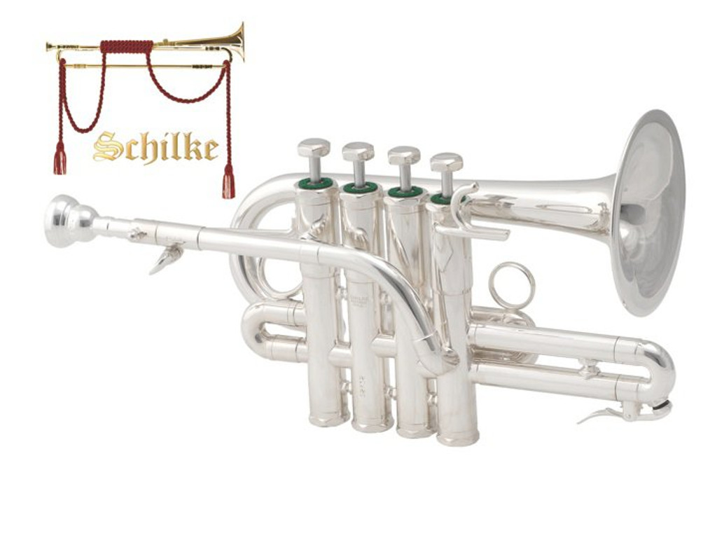 The Schilke P7-4