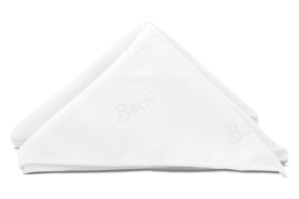 "Bach Microfiber Polish Cloth 12 x 12"""