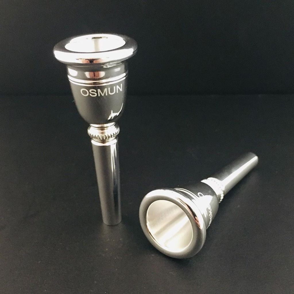 Mirafone Replica Decker D Model Mouthpiece