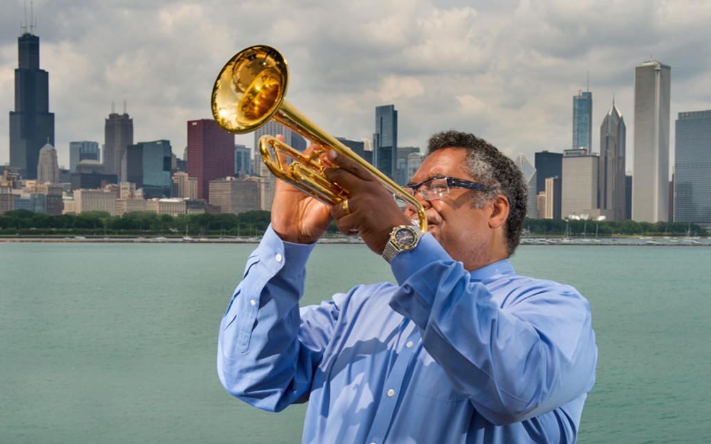 Schilke Jon Faddis XL Trumpet Mouthpiece