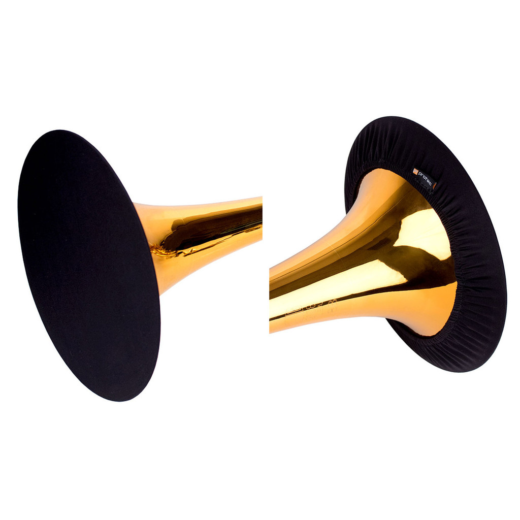 """Instrumental Bell Cover, Size 9 - 11"""""""