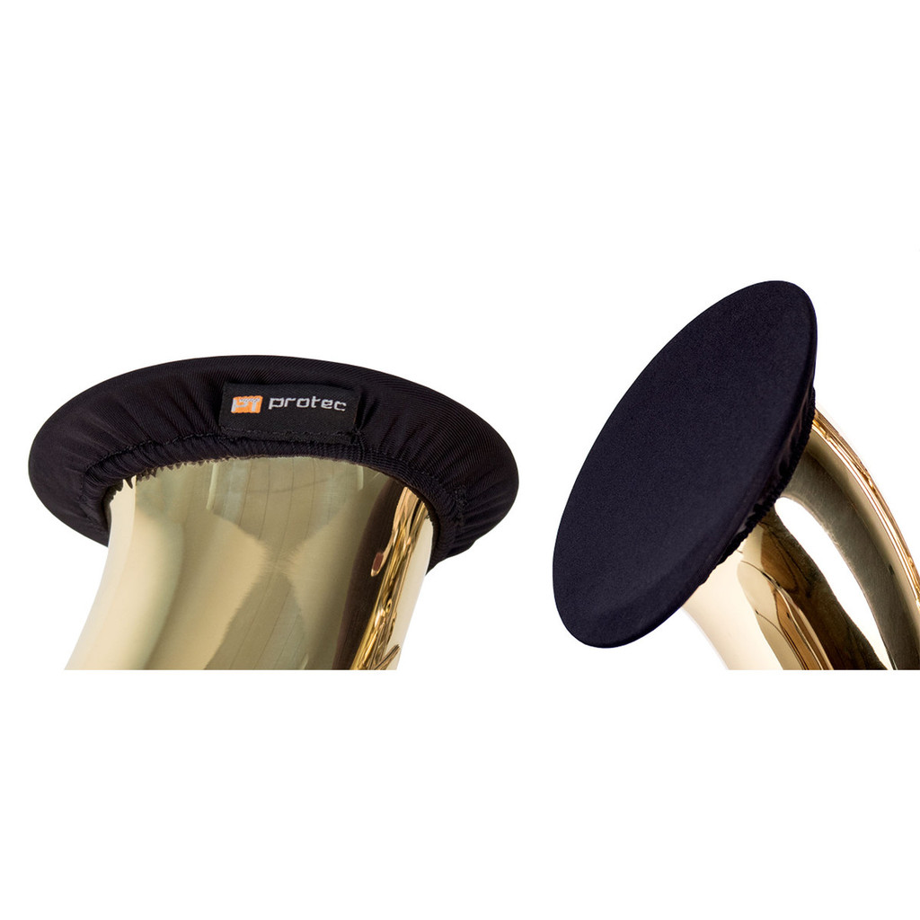 """Instrumental Bell Cover, Size 7 - 8.75"""""""