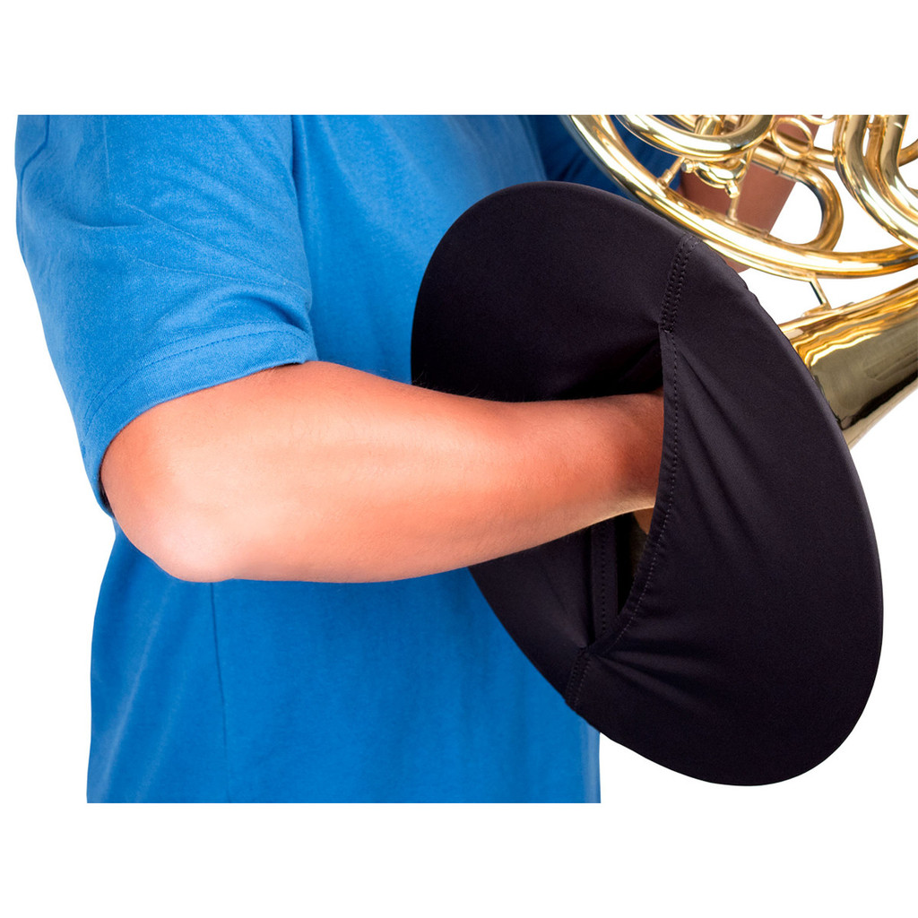 """French Horn Bell Cover, Size 11 - 13"""""""