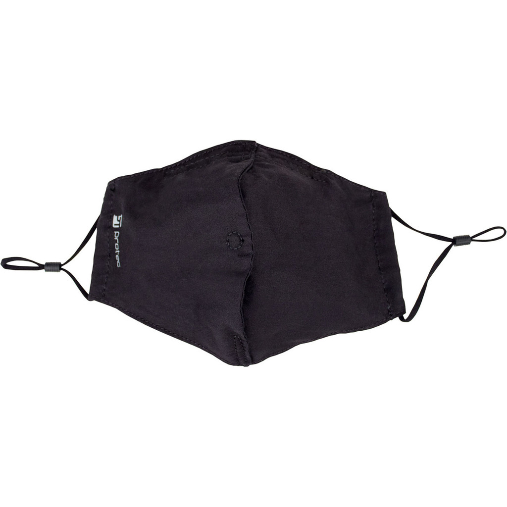 Face Mask for Wind Instruments, Size Medium