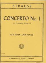 Strauss, Horn Concerto No.1