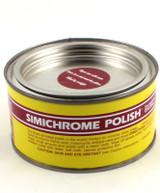 Simichrome Metal Polish, 250GR Tin