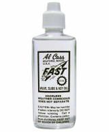 "Al Cass ""Fast"" Valve Oil"