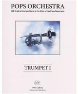 Pops Orchestra, Trumpet 1