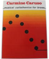 Musical Calisthenics, Carmine Caruso