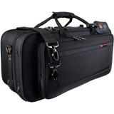 Pro Pac Trumpet Case W/Mute Compartment