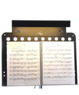Aria Brio LED Music Stand Light