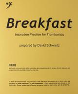 Breakfast, Tuning CD/Book SMDS