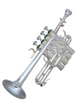 Schilke P5-4 Bb/A Piccolo Trumpet
