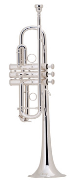 Bach Chicago C Trumpet