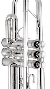 Bach 190SL229 Stradivarius C Trumpet