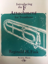 Fink, Introducing the F Attachment