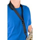 ProTec Padded Alto/Tenor Saxophone Strap