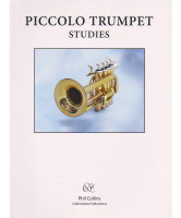 Piccolo Trumpet Studies