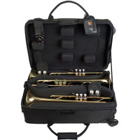 iPAC 3 Trumpet with Wheels