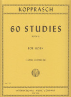 Kopprasch 60 Studies V.2 For French Horn