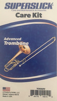 Superslick Trombone Care & Maintenance Kit